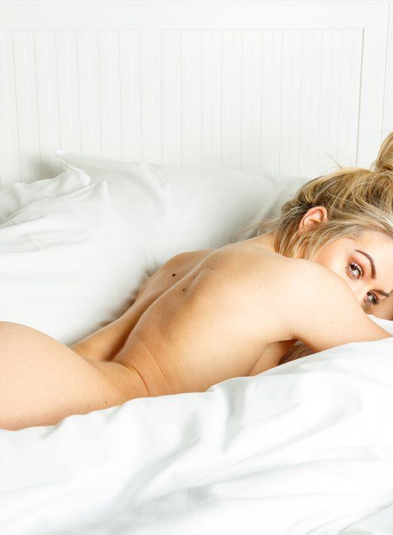 Art Nude Photographer Belfast Northern Ireland