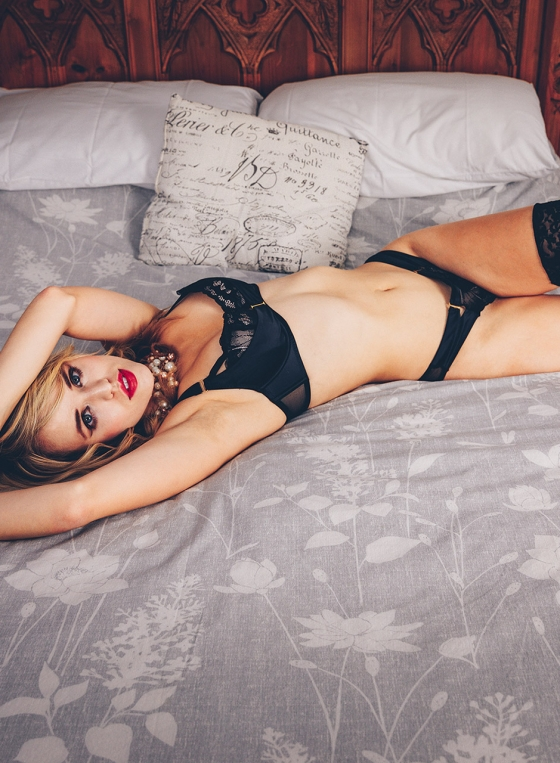 Boudoir Photography Northern Ireland